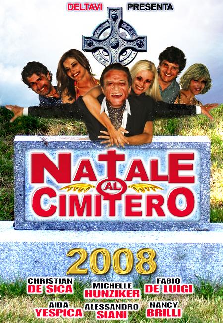 Natale A.Il Nuovo Film Di Natale 2008 Il Blog Di Deltavi